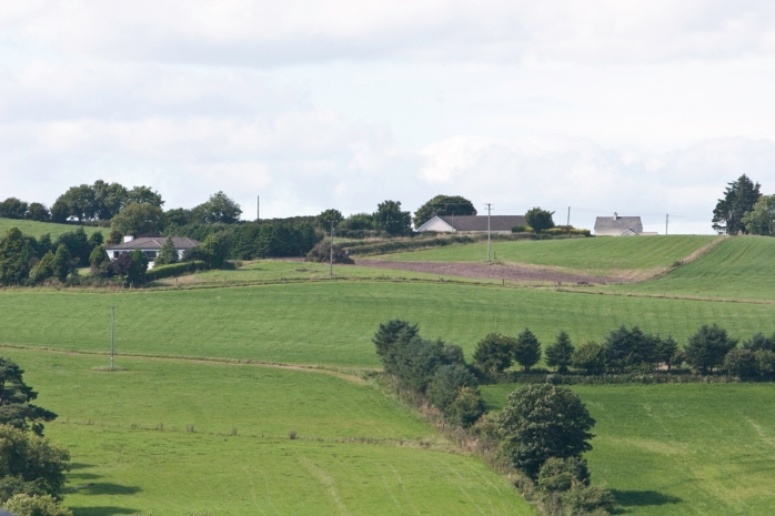 THE DESTRUCTION OF ONE OF TWO RINGFORTS AT KNOCKACAREIGH TOWNLAND, KILMURRY